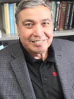 Dr. Menachem Kimchi